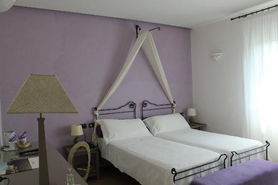 Hotel Borgo Pantano: room 127