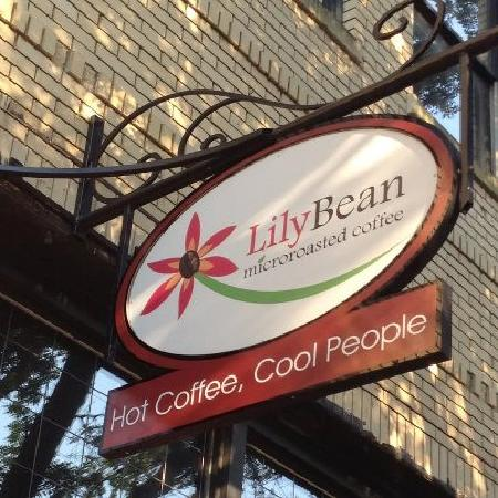 Lily Bean Micro-Roasted Coffee