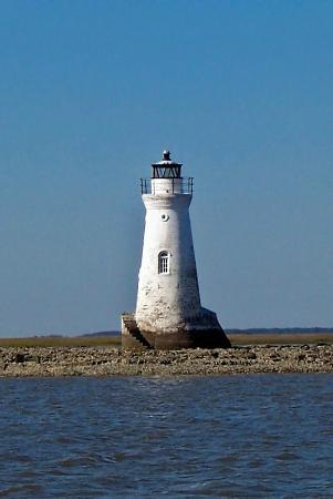 Savannah Boat, Savannah River & Tybee Island Tours | Stay ...