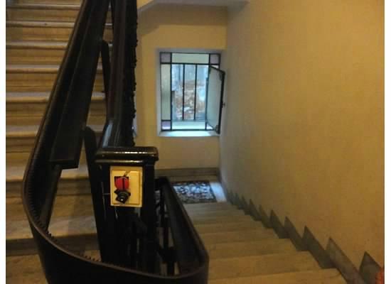 Baldassini B&B: Stairway