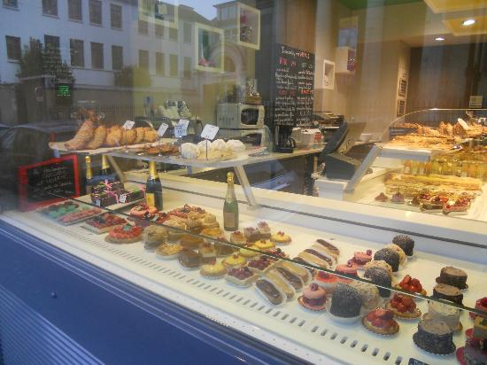 Decadent Gourmet Food Tours: Boulangerie