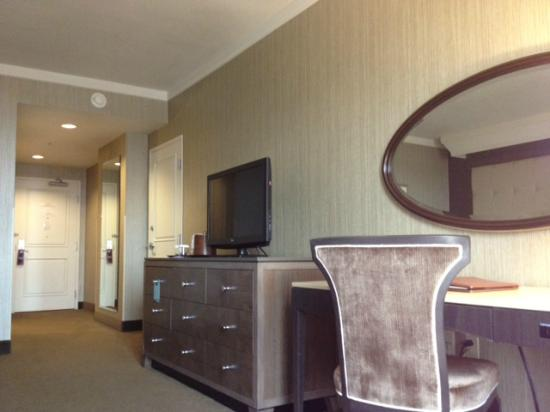 Sam's Town Hotel and Casino Shreveport: Room picture