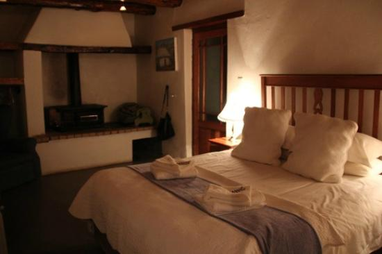 Swartberg Country Manor: Innenansicht des Cottage