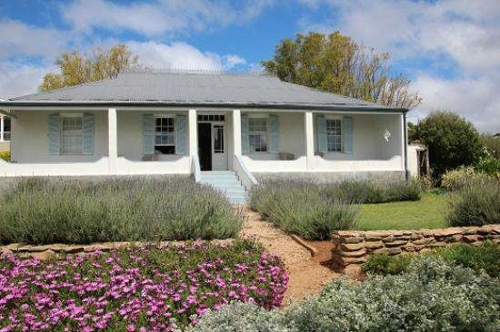 Swartberg Country Manor : Nebengebäude