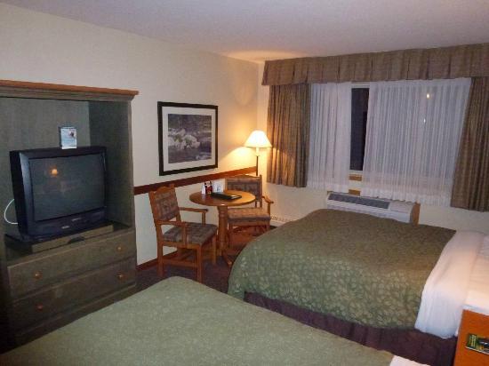 Whistlers Inn: Whistler's Inn (Jasper, Canada)