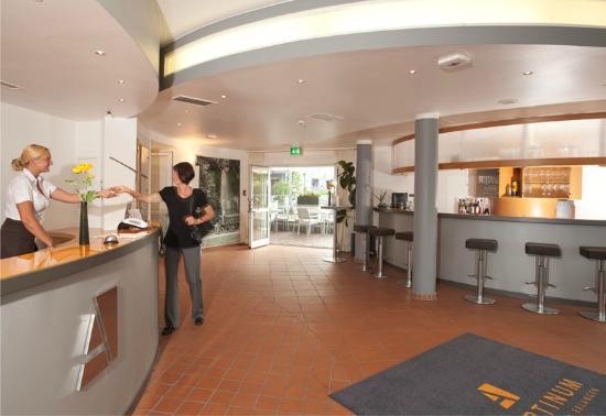 Hotel Albertinum