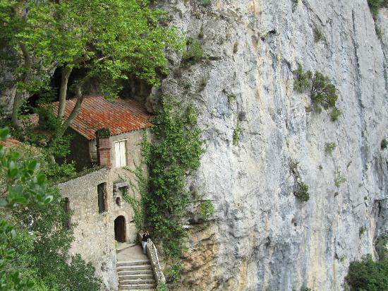 Gorges de Galamus Picture