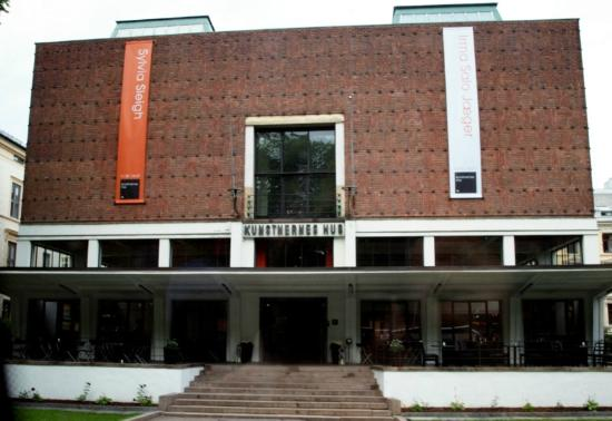 Kunstnernes Hus