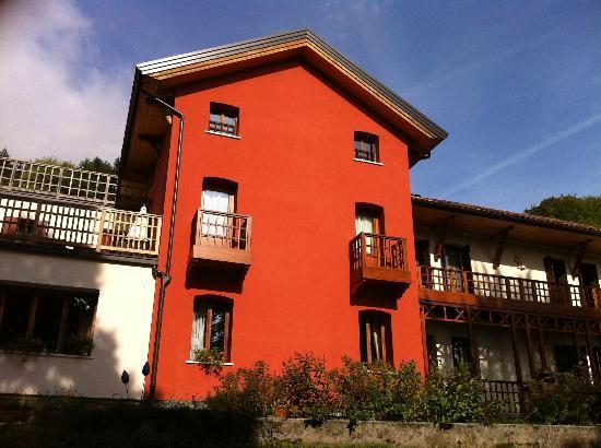 Countryhouse Villa Fiocco