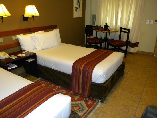 Casa Andina Standard Nasca: Zimmer