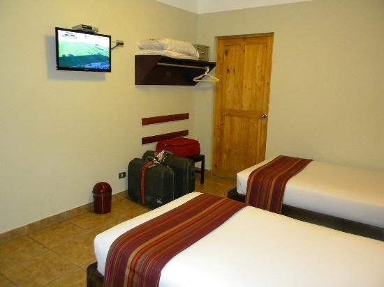 Casa Andina Classic Nasca: Zimmer