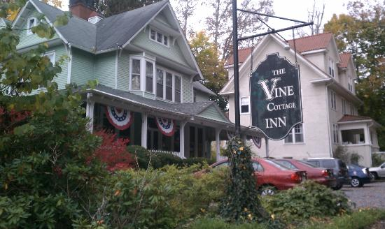 Vine Cottage Inn 사진