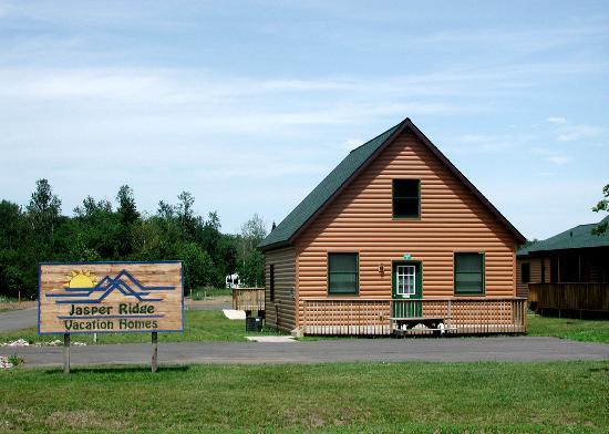 Jasper Ridge Vacation Homes: Vacation Home