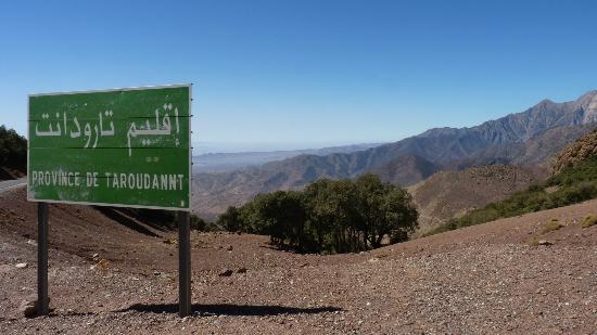 Ouarzazate Unlimited Marrakech Day Tours: Tizi N'Test pass