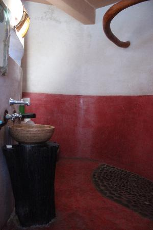 La Posada del Sol: Bathroom