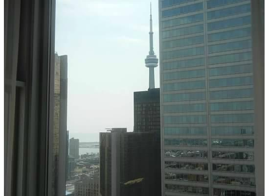 One King West Hotel & Residence: View