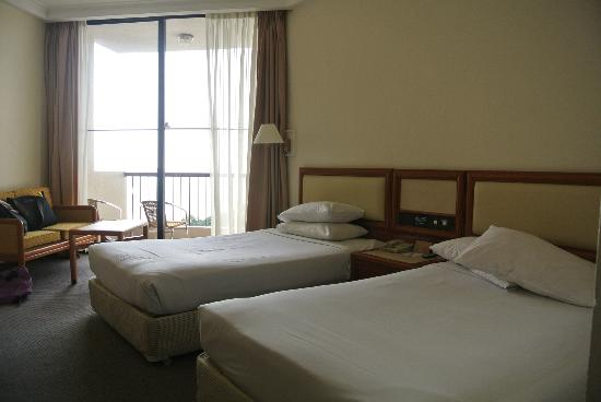 Copthorne Orchid Hotel Penang: in the room