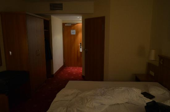 Waldhotel Nachtigall: Habitacion