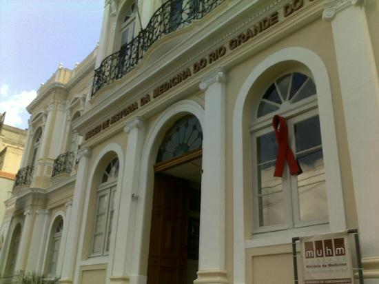 ‪Museum of Medical History of Rio Grande do Sul‬