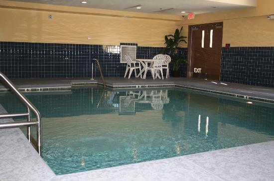 Best Western Saraland Hotel & Suites: Pool