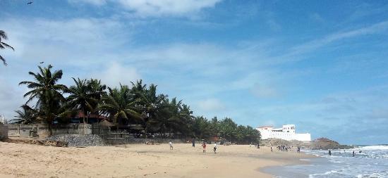 Brenu Beach Resort