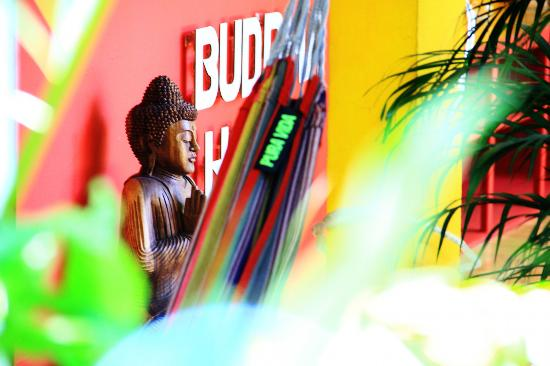 Buddha House Boutique Hostel張圖片