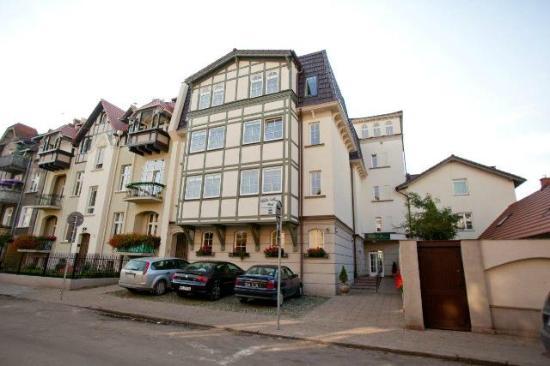 Photo of Hotel Willa Marea Sopot