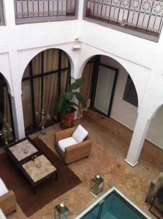 Riad Utopia Suites & Spa: Riad