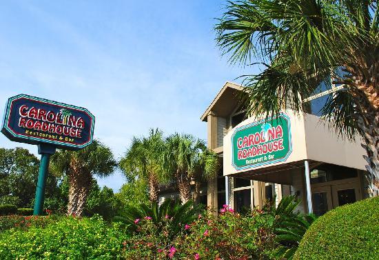 Carolina Roadhouse Myrtle Beach Sc