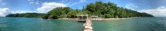 Cayos Cochinos, Honduras: getlstd_property_photo