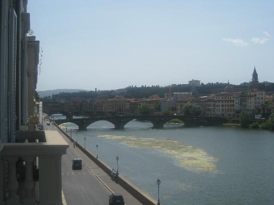 The St. Regis Florence: View 1