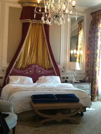 The St. Regis Florence: Room