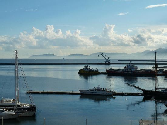 Marina di Castello: view 4