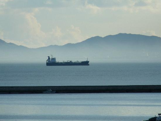 Marina di Castello: view 3