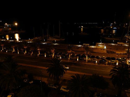 Marina di Castello: view 2