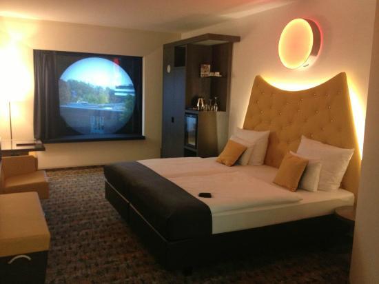 Hotel Arcotel Hotel Hamburg