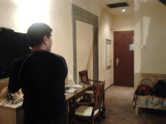 Hotel Alba Palace: stanza 001 - piano terra