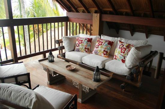 Karmairi Hotel Spa: Suite Deluxe