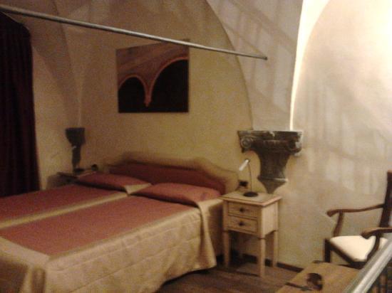 Hotel Alba Palace: stanza 001 - letti secondo piano