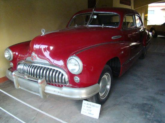 Best Vintage Car museum in India - Reviews, Photos - Auto World