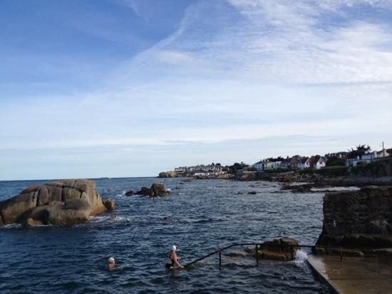 The forty foot dublin updated july 2019 top tips - Cheap hotels in ireland with swimming pool ...