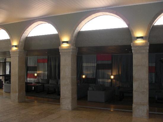 Hotel do Sado Business & Nature: Lobby-Bar