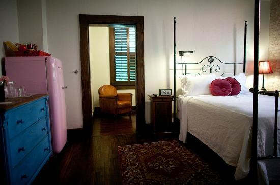 Hotel Havana: Queen Suite