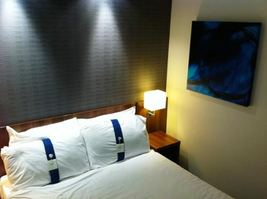 Holiday Inn Express London - Heathrow T5 사진