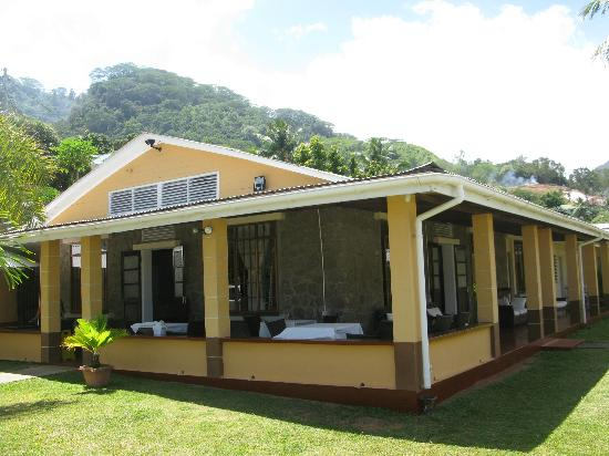 Panorama Guesthouse Beau Vallon Image