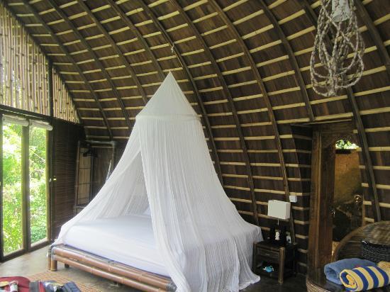 Villa Awang Awang: Inside Villa
