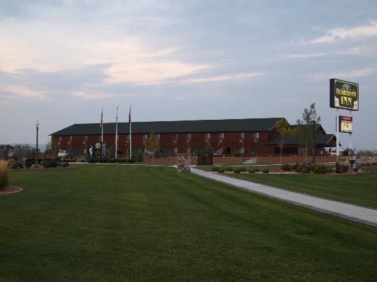 Beartooth Inn of Cody: Beartooth Inn