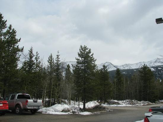Delta Hotels by Marriott Kananaskis Lodge: View 2