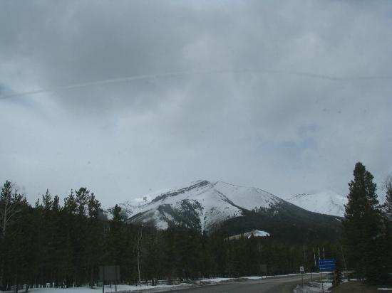Delta Lodge at Kananaskis: View 3