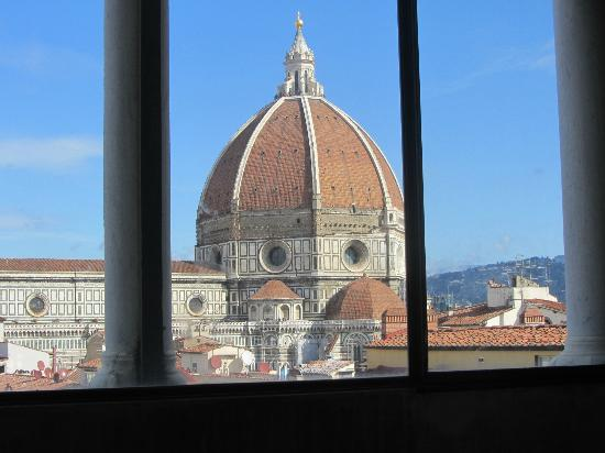 Tour of Florence - Tours